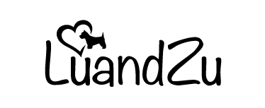 West Highland White Terrier Westík Westie West Highland White Terrier LuandZu Logo Móda